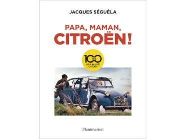 100 ans de Publicité Citroën
