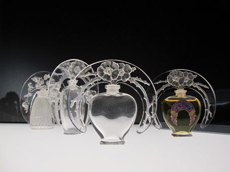 L'invention du parfum moderne