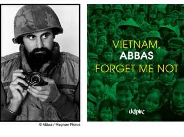 Abbas «Vietnam»  Forget ME Not