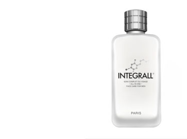Integrall : les soins masculins