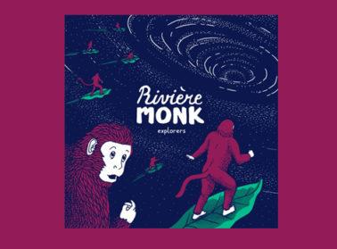 L'Exclu de l'été 19|Rivière Monk