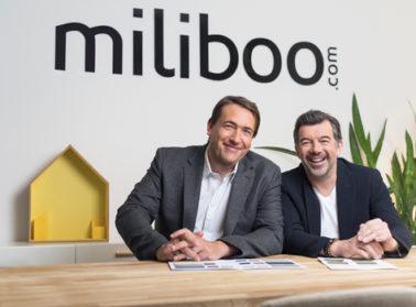 Miliboo x Stéphane Plaza