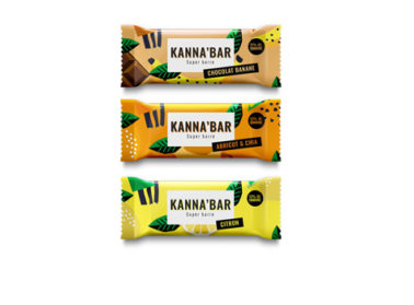 KANNA'BAR au Cannabis Sativa