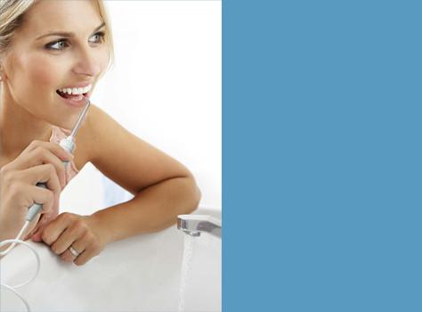 Waterpik®, pour le bien-être de votre hygiène dentaire !