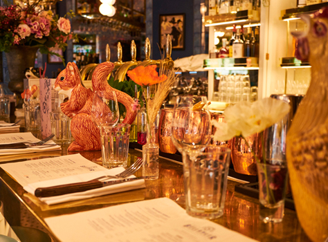 L'esprit brunch de La Brasserie Bellanger !
