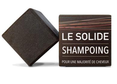 Un shampoing solide pas comme les autres !
