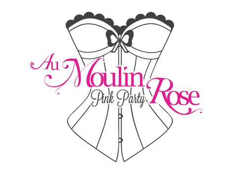 Au Moulin Rose