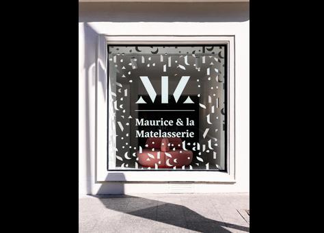 Maurice & la Matelasserie