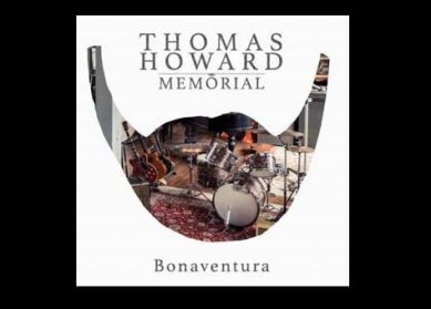 Thomas Howard Memorial
