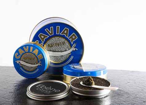 Caviar de France
