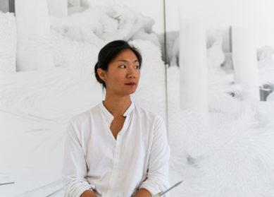 Carte blanche à Min Jung-yeon