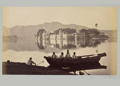 L'Inde, au miroir des photographes