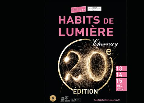 Les Habits de Lumière 2019