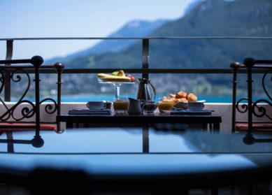 Échappée belle en Savoie….
