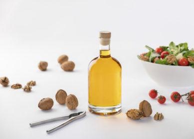 Une AOC pour l'huile de noix du Périgord