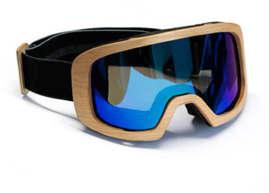 Weden : masque de ski