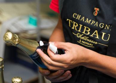 Champagne Tribaut-Schloesser