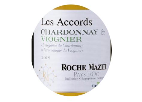 Les accords harmonieux : Roche Mazet