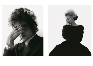 Bob et Marilyn