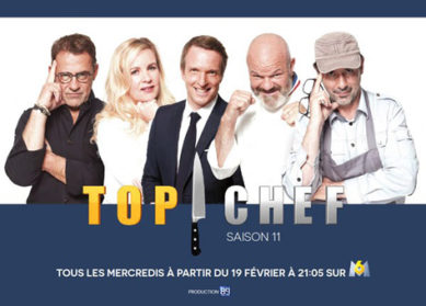 La 11e saison de Top Chef