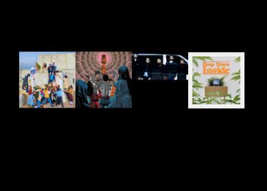 Playlist En attendant un Monde meilleur… #3
