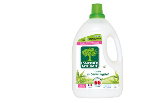 L'Arbre Vert : un nouveau dosage