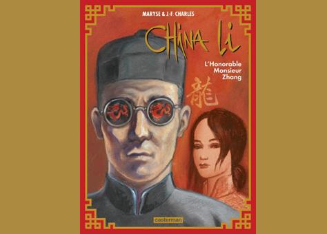 China Li T2