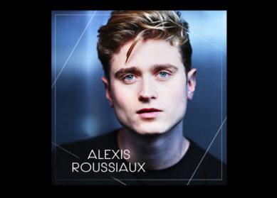 Alexis Roussiaux