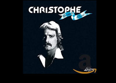 Hommage : Christophe