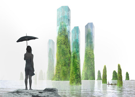 XTU architects : demain…