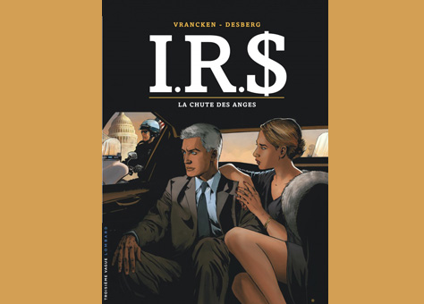 IRS Tome 21