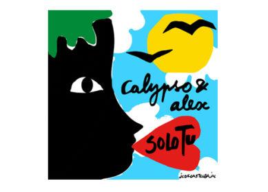 Alex Rossi ft. Calypso Valois