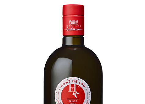 A.O.P. Huile d'olive d'Aix-en-Provence
