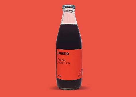 Leamo : Le cola made in France