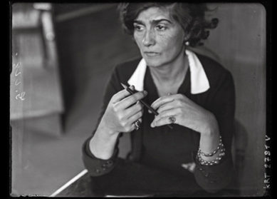 Gabrielle Chanel : manifeste de mode