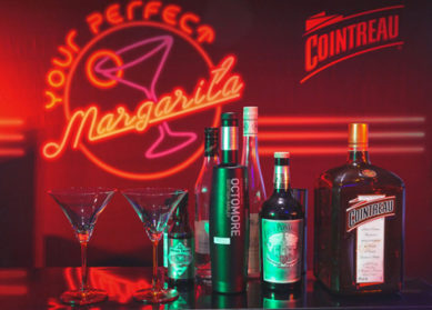Cocktail x Cointreau