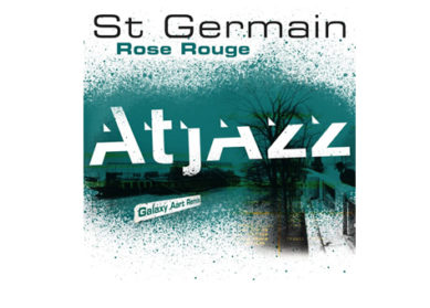 ST Germain travel with ATJAZZ