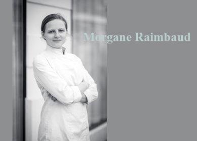 RDV avec Morgane Raimbaud