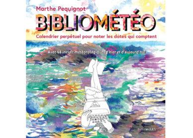 BiblioMétéo