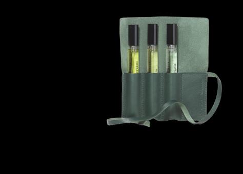 Spécial Cadeaux : Les Parfums