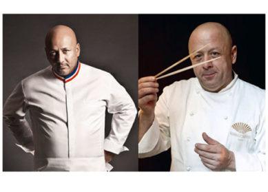 Thierry Marx : le génial cuisinier