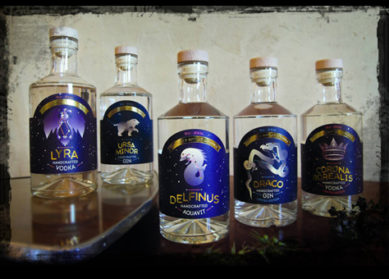 Distillerie HEIMA