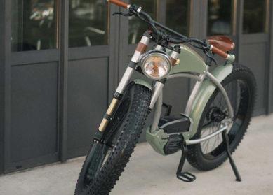 Les Ateliers Heritagebike®