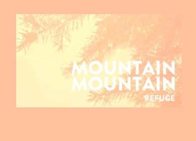 MOUNTAIN MOUNTAIN