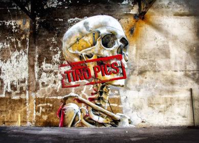 SCAF – Street Art