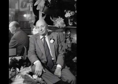André Lemarié : plumassier de génie