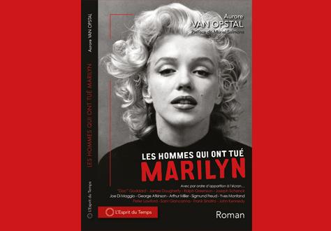 Les hommes qui ont tué Marilyn