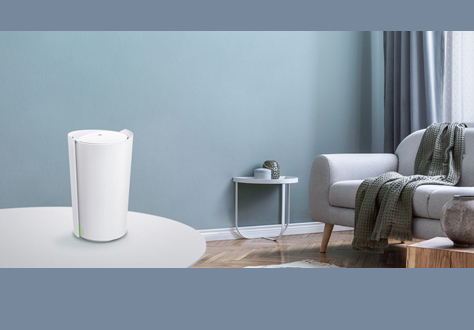 Deco X90 : WiFi 6 intelligent