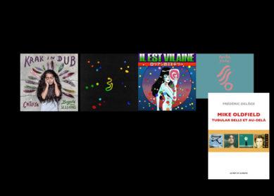 La Playlist du WE #100