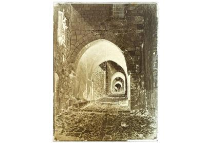 DE BAECQUE : Photographies anciennes